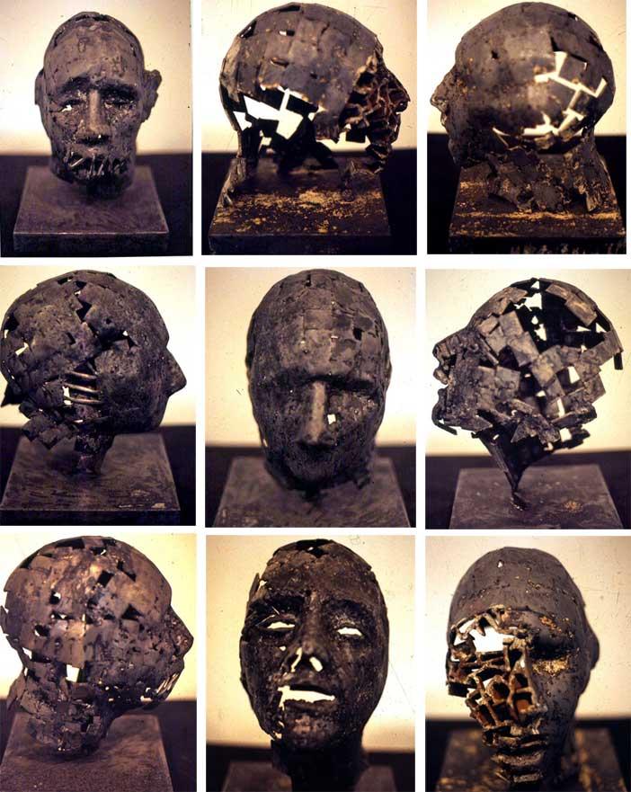 Stefan Blom 'heads'