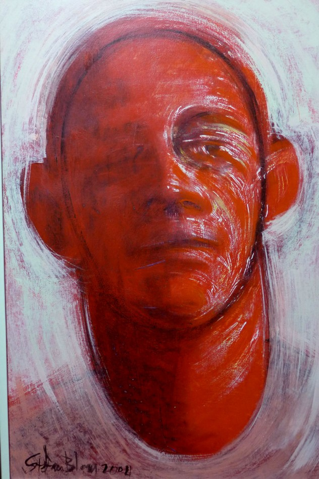 Stefan Blom 'a portrait'