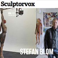 Sculptorvox Interview