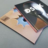 DShK Catalogue
