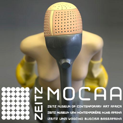Zeitz Museum of Contemporary Art Africa Permanent Collection